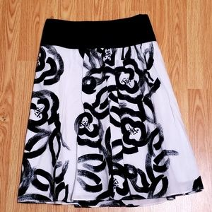 Mossimo size 20w skirt